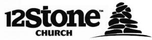 12 Stone Church Logo