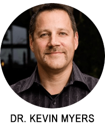 Dr Kevin Myers